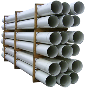 PVC - infra estrutura